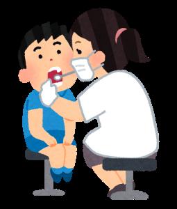 歯科定期健診で聞くcとか×とは?